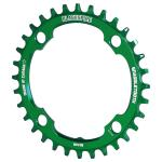 Blackspire Snaggletooth Chainring 104Bcd 32T
