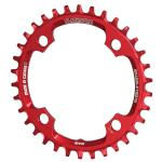 Blackspire Snaggletooth WP Chainring 104Bcd 34T
