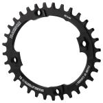 Blackspire Snaggletooth O1 Oval Chainring - 32T