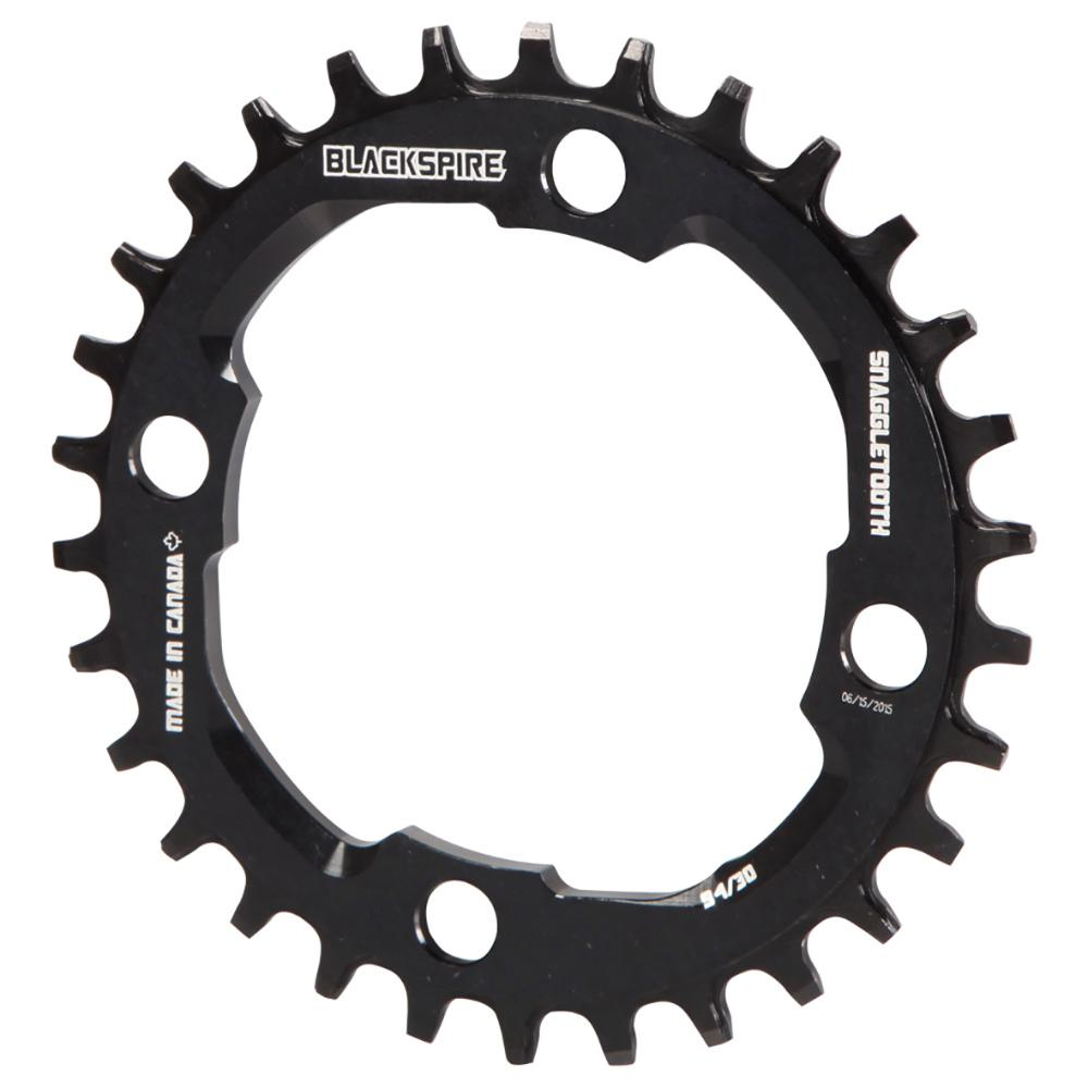Snaggletooth WP 94BCD Chainring