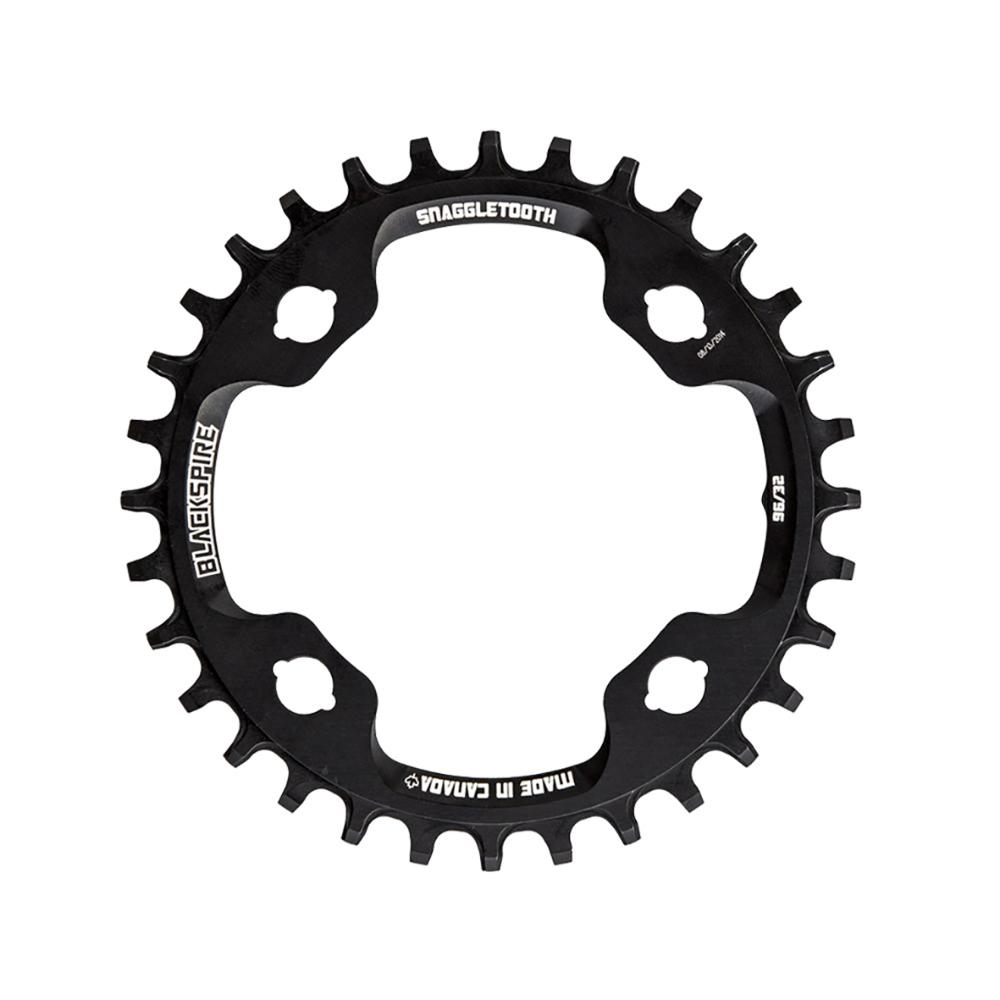 Snaggletooth 96BCD Chainring - 30T