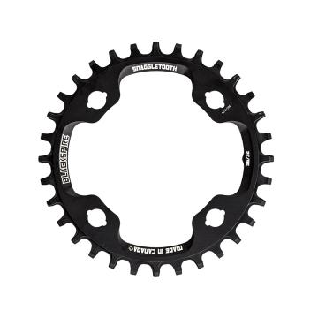 Blackspire Snaggletooth 96BCD Chainring - 30T