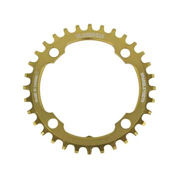 Blackspire Snaggletooth Chainring 104DCD - 30T