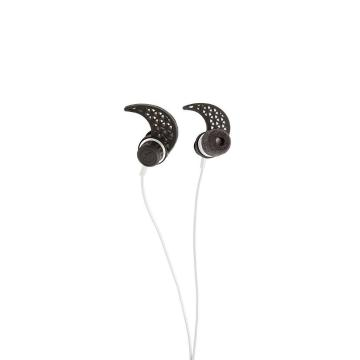 Outdoor Tech Mako - Wired Sport Earbuds - Grey