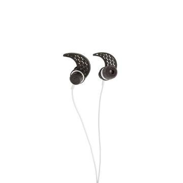 Outdoor Tech Mako - Wired Sport Earbuds - Grey