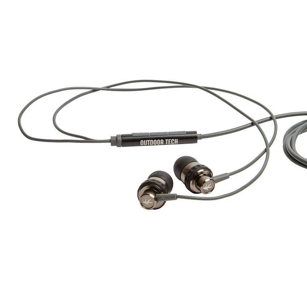 Minnow - Wired Earbuds
