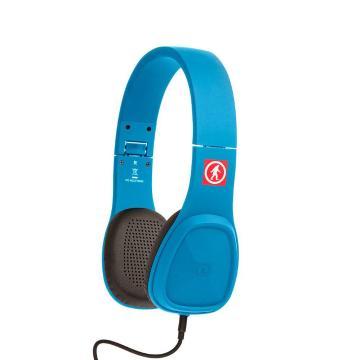Outdoor Tech Baja - Wired Headphones - Grey