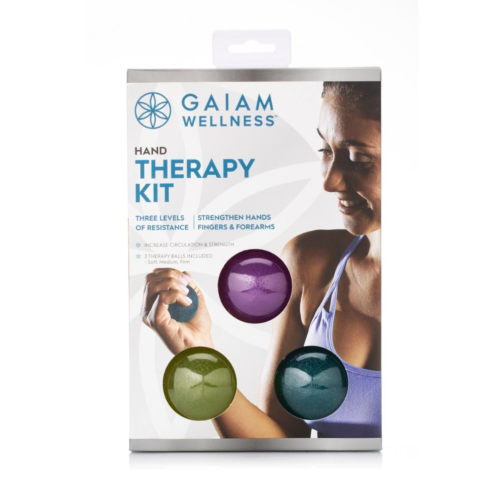 Hand Therapy Kit