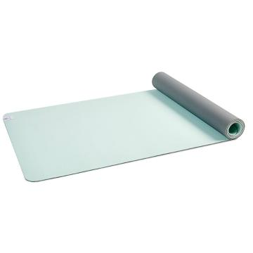 Gaiam Yoga Mat Soft Grip 4mm - Mint