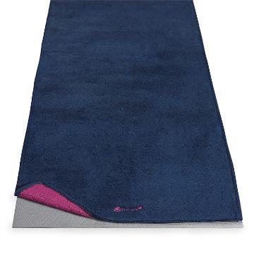 Gaiam Yoga Towel Grippy
