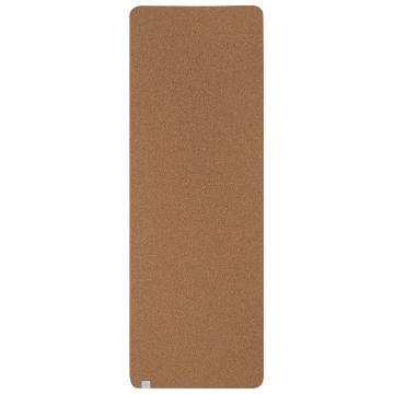 Gaiam Earth Saver Cork Yoga Mat