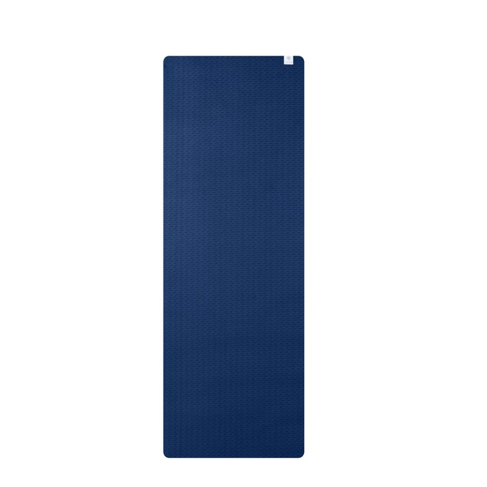 Studio Soft Grip Yoga Mat - Storm 5mm