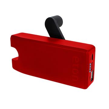 Eton Boost Turbine 2000 Battery Pack - Red