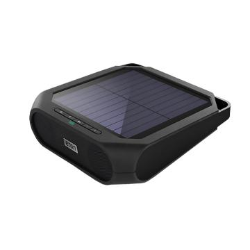Eton Rugged Rukus Solar Speaker