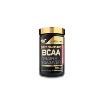 Optimum Nutrition Gold Standard BCAA Supplement - 28 Serve