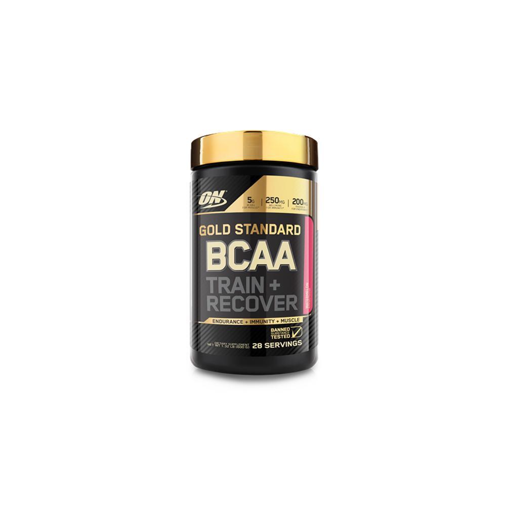 Gold Standard BCAA Supplement - 28 Serve