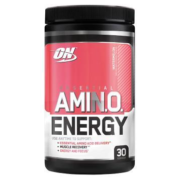 Optimum Nutrition Amino Energy - 30 Srv