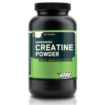 Optimum Nutrition Creatine Powder - 150g