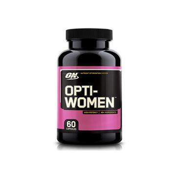 Optimum Nutrition Opti-Women Multivitamin - 60 Caps