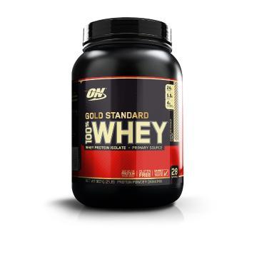 Optimum Nutrition 100% Whey Protein - 2lb