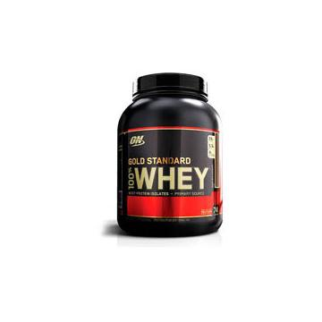 Optimum Nutrition Gold Standard Whey Protein - 5lb