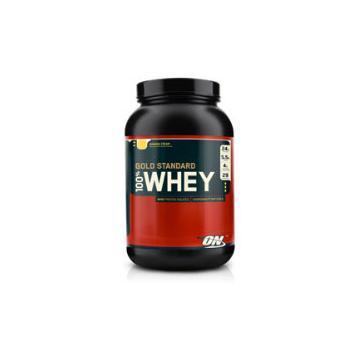 Optimum Nutrition Gold Standard 100% Whey Protein - 2lb