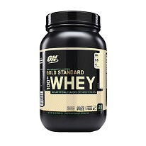 Optimum Nutrition Natural Gold 100% Whey Protein - 2lb