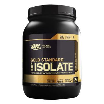 Optimum Nutrition Nutrition GS Isolate Protein - Chocolate