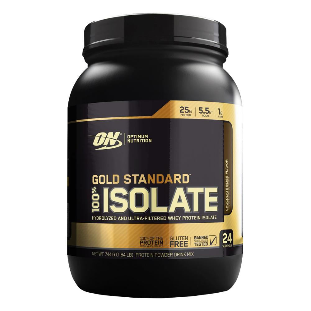 Nutrition GS Isolate Protein
