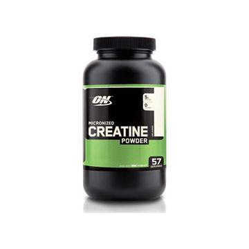 Optimum Nutrition Creatine Powder - 300g