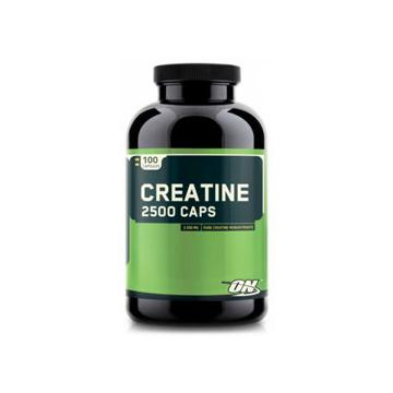 Optimum Nutrition Creatine 2500 - 100 caps