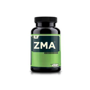Optimum Nutrition ZMA - 90 Caps