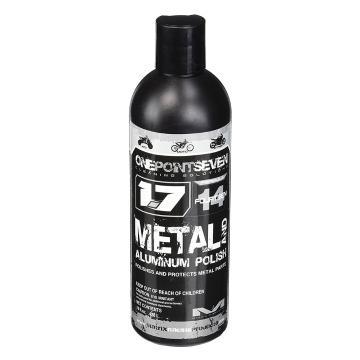 1.7 Metal And Aluminum Polish