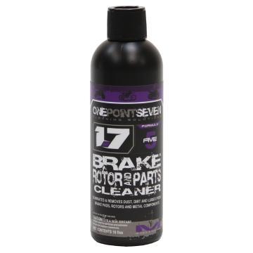1.7 Formula 5 Brake & Parts Cleaner - 12 OZ Aerosol