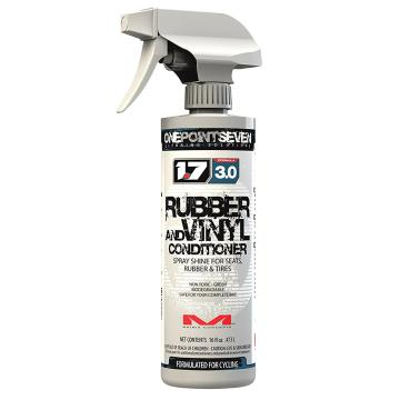 1.7 Formula 3.0 Cycling Rubber and Vinyl Conditioner - 473ml