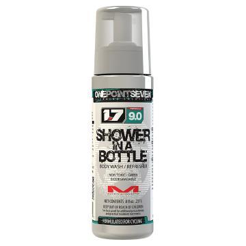 1.7 Formula 9.0 Cycling Shower In A Bottle - 237ml