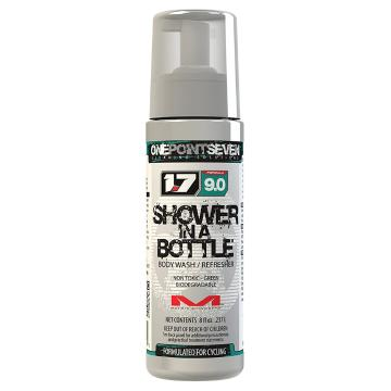 1.7 Formula 9.0 Cycling Shower In A Bottle - 237ml