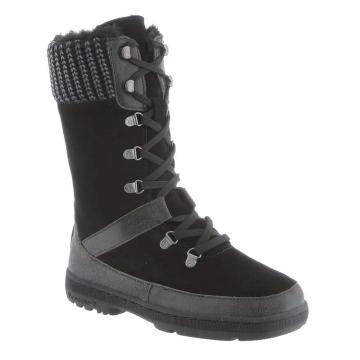 Bearpaw Women's Serena Boots - Black