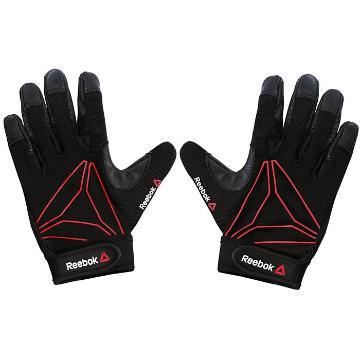 Reebok USA  Functional Full Fingered Glove