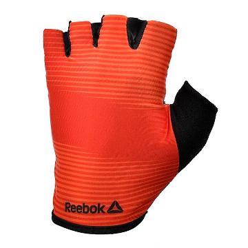 Reebok USA  Reebok Training Glove - Red