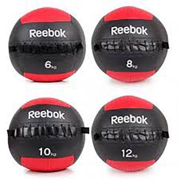 Reebok USA  Reebok Function Soft Medicine Ball