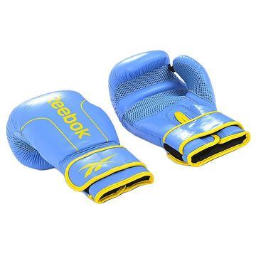 Reebok USA  Boxing Gloves 8oz Magenta