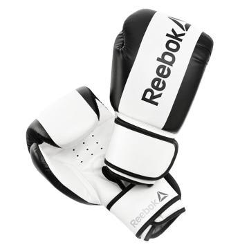 Reebok USA  Boxing Gloves 14oz - Black