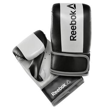 Reebok USA  Reebok Boxing Mitts L - Black