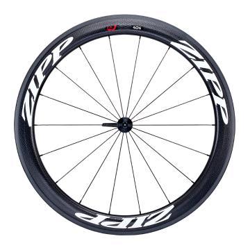 Zipp 404 Tubular Track V2 - Front Wheel 700