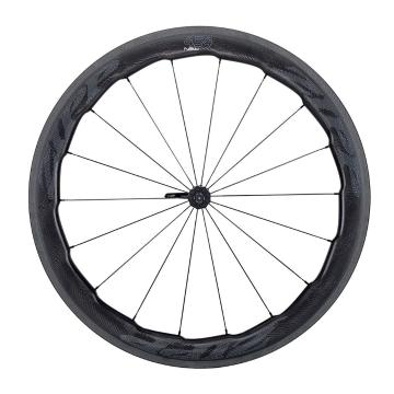 Zipp 454 Carbon Clincher NSW V1 - Front Wheel 700