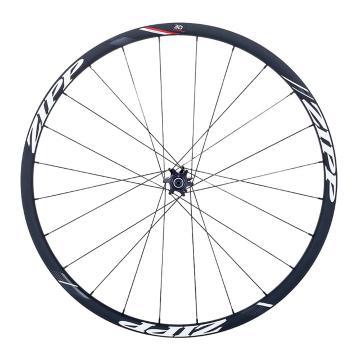 Zipp 30 Course Disc - Front Clincher Wheel 700 QR - Black
