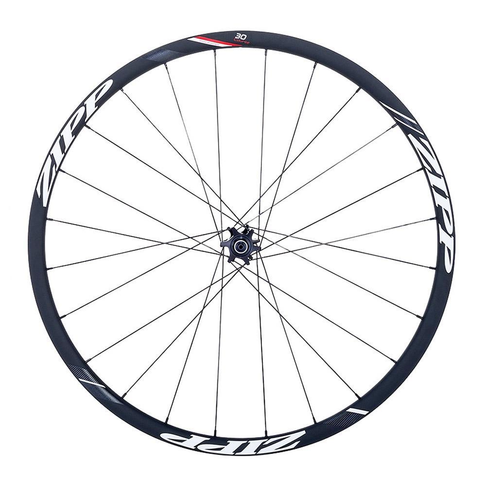 30 Course Disc - Front Clincher Wheel 700 QR