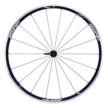 Zipp 30 Cource - Front Wheel 700 QR - Black