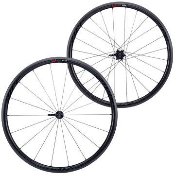 Zipp Firecest 202 Carbon Clincher Wheelset - Shimano/Sram